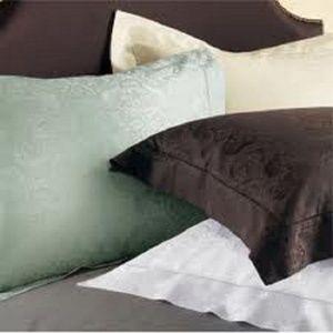 Sferra 1020 thread count Alistaire Pillow Sham